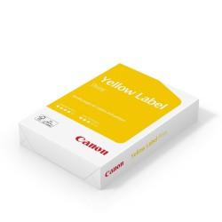 Xero Papír Canon Yellow Label Print  A4, 80gr, 500 listů