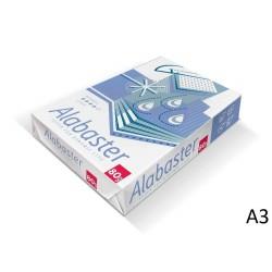 Xero Papír A3 Alabaster White Laser Copy 80gr, 500l
