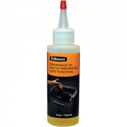 Olej EBA/IDEAL pro skartovače, 200 ml
