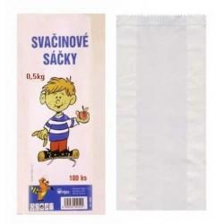 Svačinový papír na roli 30x10, délka 30 cm, návin 10 m