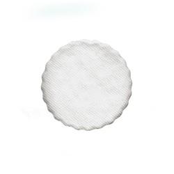 Rozetky do podšálku bílá, průměr 14 cm, balení 500 ks
