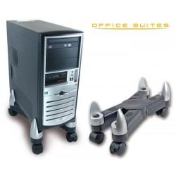 Fellowes pojízdný stojan pro počítač Premium CPU Stand