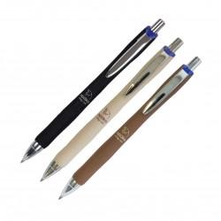 Kuličkové pero Spoko Triangle s náplní Easy Ink, mikro hrot