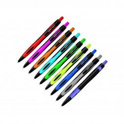 Kuličkové pero Spoko Panther s náplní Easy Ink, stopa 0,5 mm