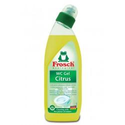 Frosch Eko Levandule, WC tekutý čistič 750 ml