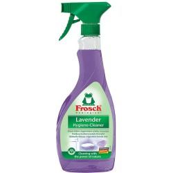 Frosch Eko Citron, WC tekutý čistič 750 ml