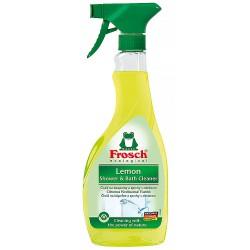 Frosch Eko Kuchyně přírodní čistič sprej se sodou, 500 ml