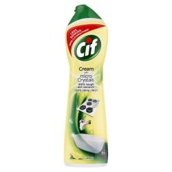 Cif Cream, tekutý písek 500 ml