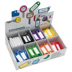 Wedo skříňka na klíče s elektronickým zámkem, kapacita 21 klíčů