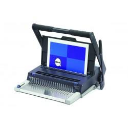 GBC COMBBIND C210E, kroužkový vazač do plastových hřbetů, elektrický