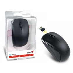 Bezdrátová myš Verbatim GO NANO 49042, černá