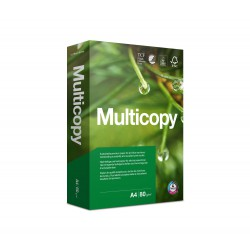 Xero Papír MultiCopy Original A4, 80gr, 500 listů