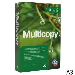 Xero Papír MultiCopy Original A3, 80gr, 500 listů