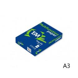 Xero Papír A3 TEAM 80gr, 500l