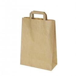 Papírová taška s uchem 260x150x350 mm