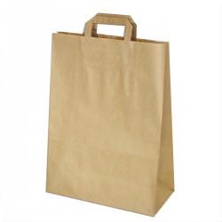 Papírová taška s uchem 320x150x430 mm