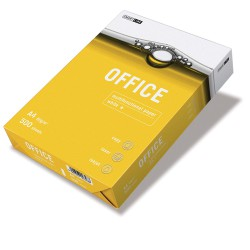 Xero papír A4 SMARTLINE JET multifunctional paper , 80gr, 2500 listů, extra white