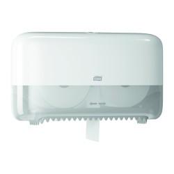 Tork Wave 472056, Mid-size Twin zásobník na bezdutinkový toaletní papír, T7