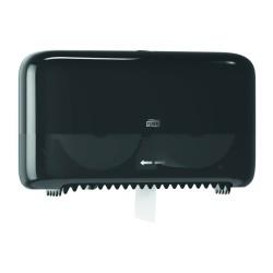 Tork 558040, Mid-size Twin zásobník na bezdutinkový toaletní papír, T7
