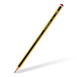 STAEDTLER Noris 120, grafitová tužka šestihranná, tvrdost HB