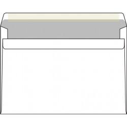 Poštovní obálka C5 samolepící, bílý ofset, 1000 ks