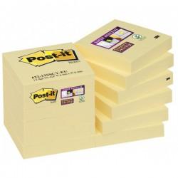 3M Post-it samolepící bločky super silné, extra velký rozměr 200x149 mm, 4x45 listů