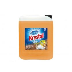 KRYSTAL na podlahy, 5 litrů, Alfakohol