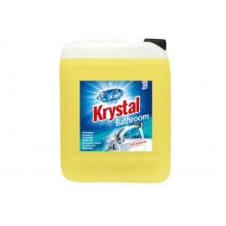 KRYSTAL na koupelny, 5 litrů
