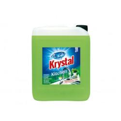 Mr. Proper Universal Lemon Cleaner, Univerzální čistící prostředek 5l