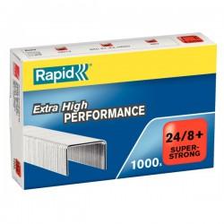 Drátky Rapid Super Strong 24/8+, obsah 1000ks