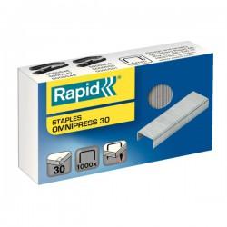 Rapid Omnipress 30, sešívací drátky 1000 ks