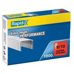 Drátky Rapid Super Strong 9/10, obsah 1000 ks