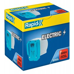 Kazeta s drátky Rapid pro 5050e, obsah 5000 ks