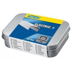 Drátky do elektrických sešívačů Rapid Electric Strong 66/6, obsah 5000ks