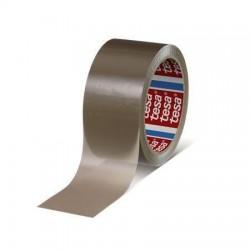Balící páska lepící Tesa 4280 hnědá, 48x66
