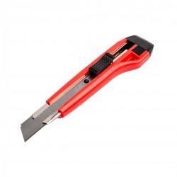 Nůž ulamovací velký s kovovou vodící lištou