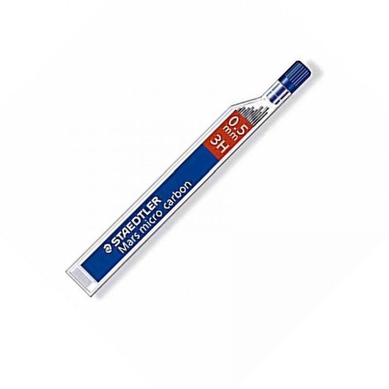 Tuhy do mikrotužky Staedtler 0,5 2H, Mars micro carbon 250