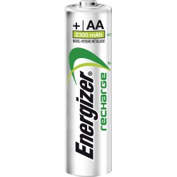 Energizer Accu  Recharge Extreme, baterie nabíjecí AA, NiMH 4x2300 mAh, přednabité