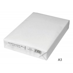 Kreslicí karton formát A4, 220g, 200 listů