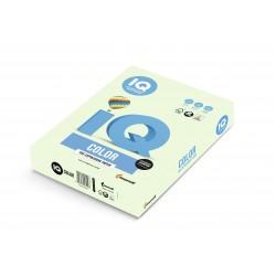 IQ Color barevný papír A4/80g pastelová růžová PI25, 500 ks