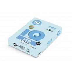 IQ Color barevný papír A4/80g pastelová světle modrá BL29, 500 ks