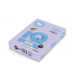 IQ Color barevný papír A4/80g trendová citrónově žlutá ZG34, 500 ks