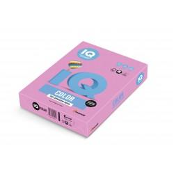 IQ Color barevný papír A4/80g neonově žlutá NEOGB, 500 ks