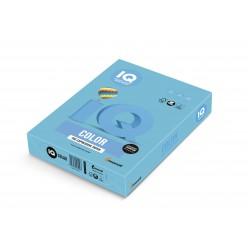 IQ Color barevný papír A4/80g intenzivní cihlově červená ZR09, 500 ks
