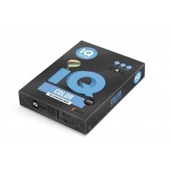 IQ Color barevný papír A4/80g intenzivní azurová AB48, 500 ks