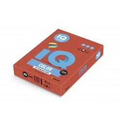 IQ Color barevný papír A4/80g intenzivní oranžová OR43, 500 ks