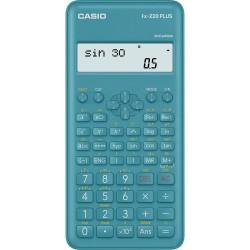 FX 220 PLUS 2E CASIO, školní kalkulačka 181 matematických funkcí