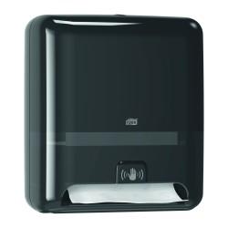 Tork Matic 551108, zásobník na papírové ručníky v roli s Intuition senzorem, černý