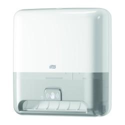 Tork Matic 551100, zásobník na papírové ručníky v roli s Intuition senzorem, bílý