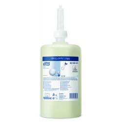 Tork Premium 420501 tekuté mýdlo jemné krémové, 1 litr - 1000 dávek, S1